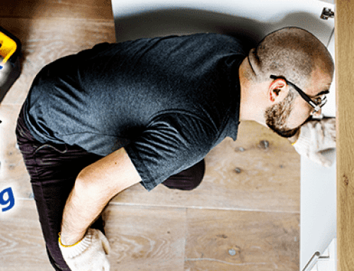 Installing A Garbage Disposal Step-By-Step