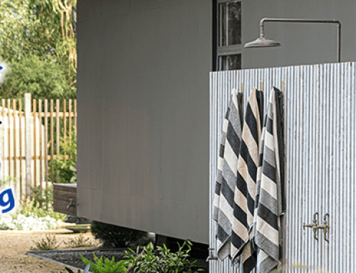 Installing An Outdoor Shower: What To Keep In Mind