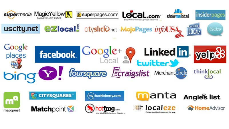 Local SEO Citations