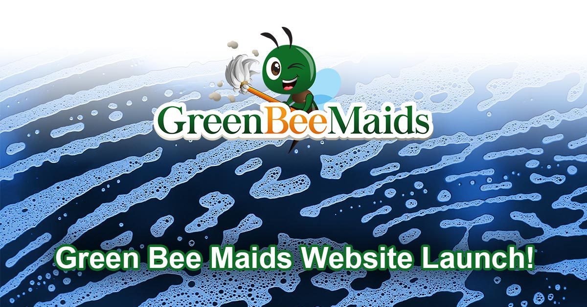 Green Bee Maid Services - Commercial and Residential